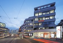 Head office APG|SGA