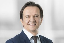 Markus Ehrle - CEO Chief Executive Officer