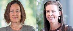 Maya Bundt and Jolanda Grob nominated as new members of the Board of Directors of APG|SGA AG