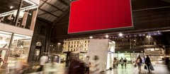 Outdoor media owners unite to develop an Audience Measurement system for DOOH
