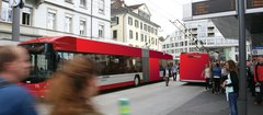 APG|SGA Traffic wins two key mandates for transit advertising on Switzerland's largest urban transport network